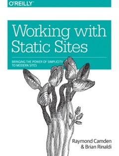 (ebook) Working with Static Sites