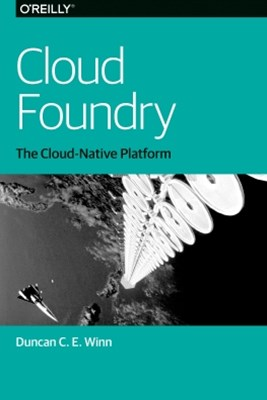 (ebook) Cloud Foundry