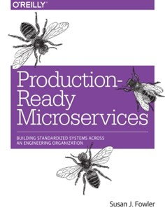 (ebook) Production-Ready Microservices - Computing Programming