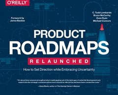 (ebook) Product Roadmaps Relaunched