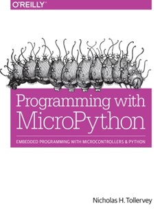 (ebook) Programming with MicroPython - Non-Fiction
