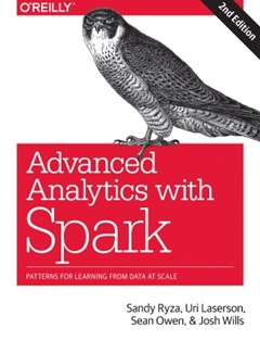 (ebook) Advanced Analytics with Spark