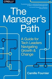 (ebook) The Manager's Path - Business & Finance Human Resource