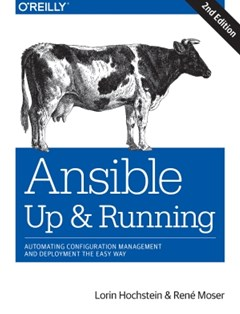 (ebook) Ansible: Up and Running