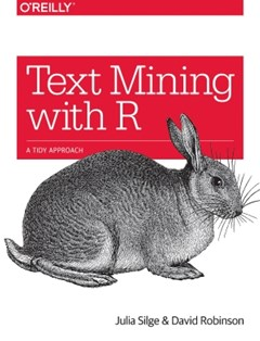 (ebook) Text Mining with R