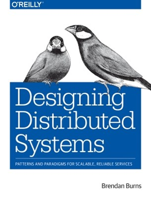 (ebook) Designing Distributed Systems