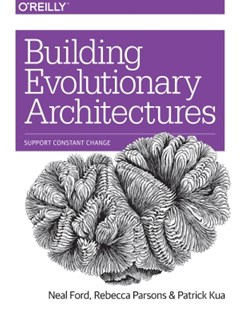(ebook) Building Evolutionary Architectures