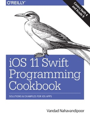 (ebook) iOS 11 Swift Programming Cookbook