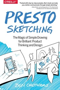 (ebook) Presto Sketching - Computing Internet