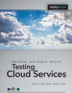 (ebook) Testing Cloud Services - Computing Networking