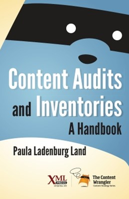 (ebook) Content Audits and Inventories
