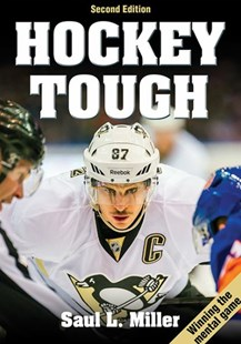 Hockey Tough by Saul L. Miller (9781492504092) - PaperBack - Sport & Leisure Other Sports