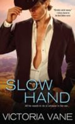 (ebook) Slow Hand