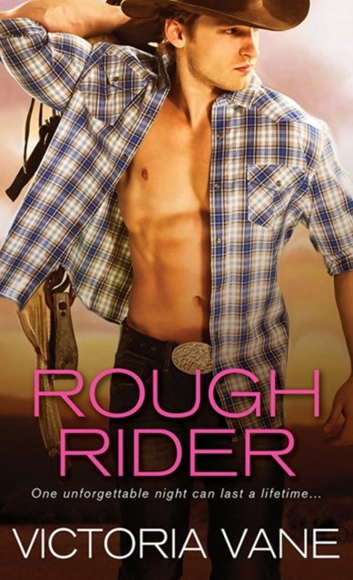 (ebook) Rough Rider