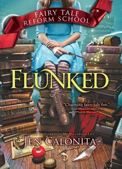 (ebook) Flunked