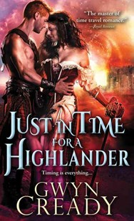 Just in Time for a Highlander by Gwyn Cready (9781492601937) - PaperBack - Historical fiction