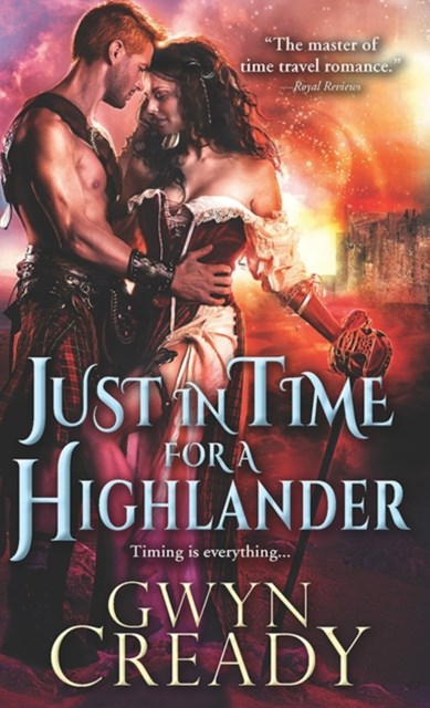 (ebook) Just in Time for a Highlander