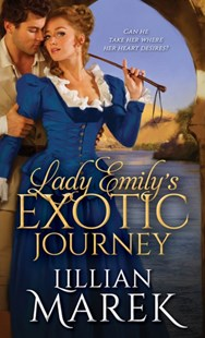 (ebook) Lady Emily's Exotic Journey - Crime Mystery & Thriller