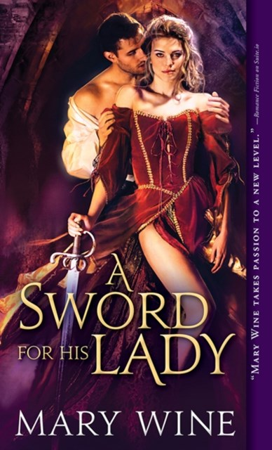 Sword for His Lady