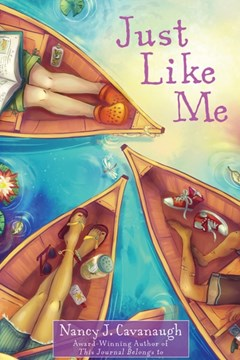 (ebook) Just Like Me