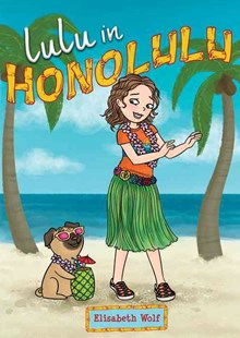 Lulu in Honolulu by Elisabeth Wolf (9781492604877) - PaperBack - Young Adult Contemporary