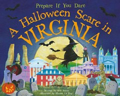 A Halloween Scare in Virginia