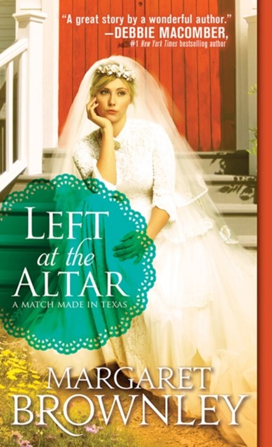 (ebook) Left at the Altar
