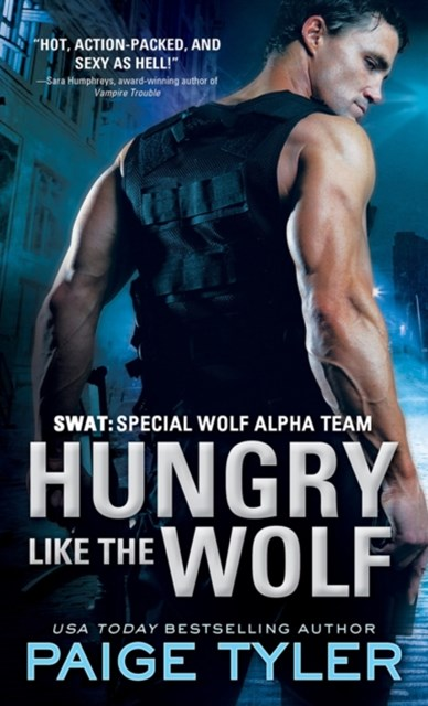 (ebook) Hungry Like the Wolf