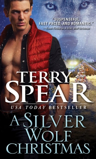 (ebook) Silver Wolf Christmas