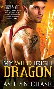 (ebook) My Wild Irish Dragon - Romance Modern Romance