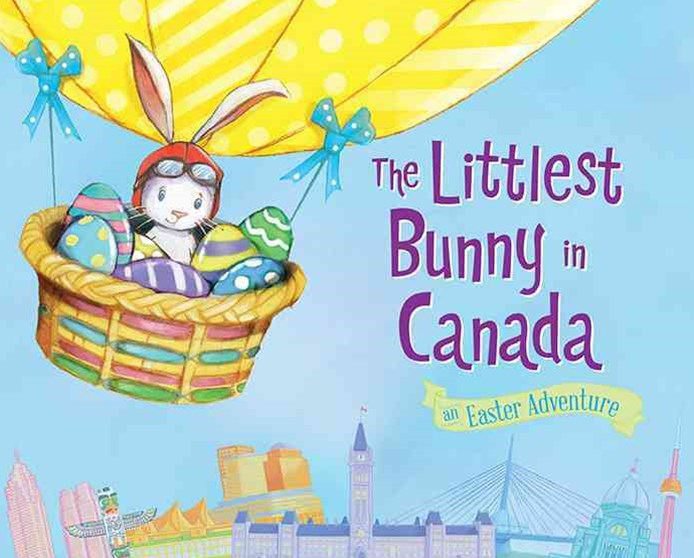 The Littlest Bunny in Canada