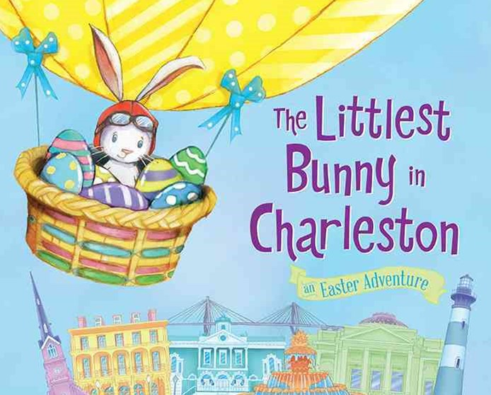 The Littlest Bunny in Charleston