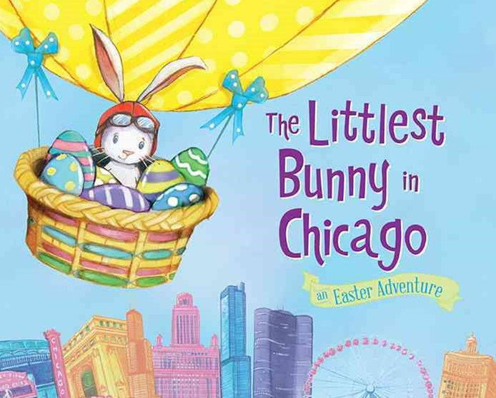 The Littlest Bunny in Chicago