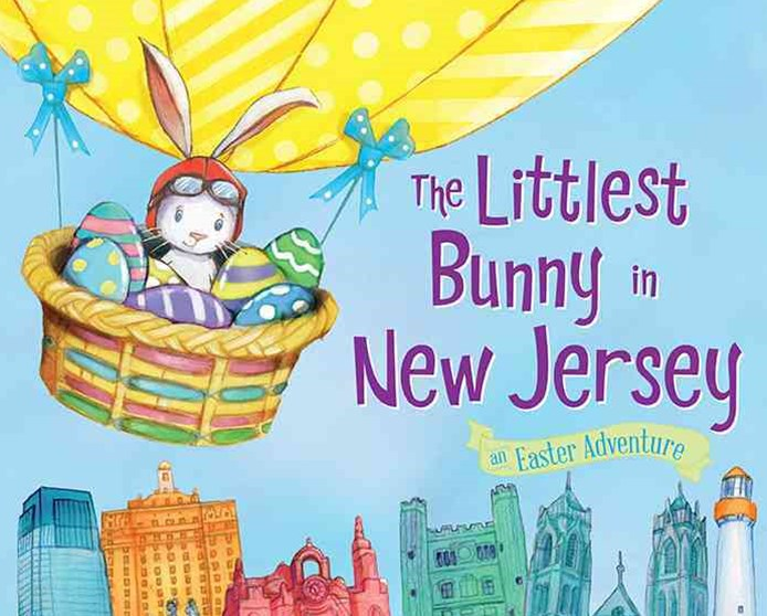 The Littlest Bunny in New Jersey