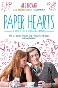 (ebook) Paper Hearts - Young Adult Contemporary