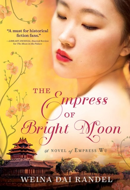 (ebook) The Empress of Bright Moon