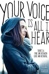 (ebook) Your Voice Is All I Hear - Children's Fiction