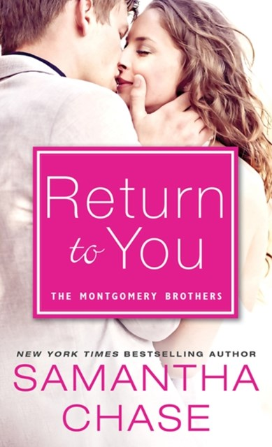 (ebook) Return to You