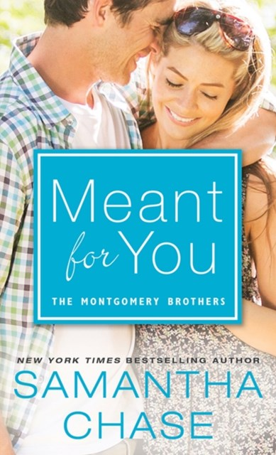 (ebook) Meant for You