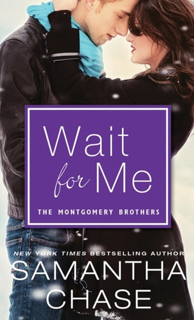 (ebook) Wait for Me