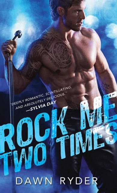 (ebook) Rock Me Two Times
