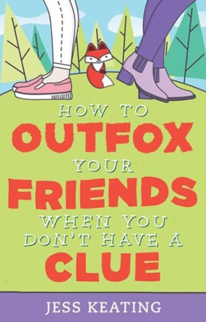 (ebook) How to Outfox Your Friends When You Don't Have a Clue