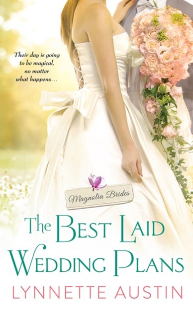 (ebook) The Best Laid Wedding Plans