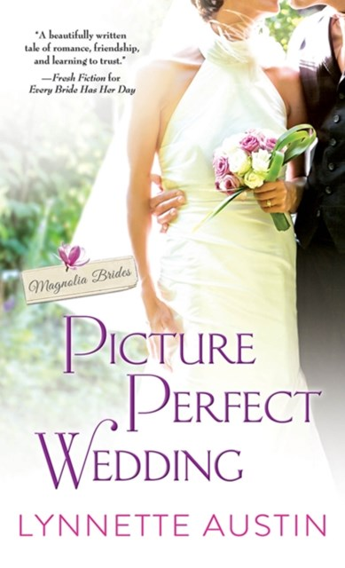 (ebook) Picture Perfect Wedding