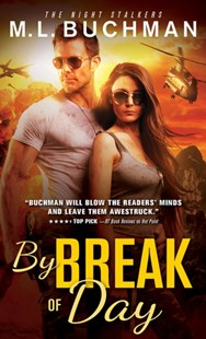 (ebook) By Break of Day - Crime Mystery & Thriller