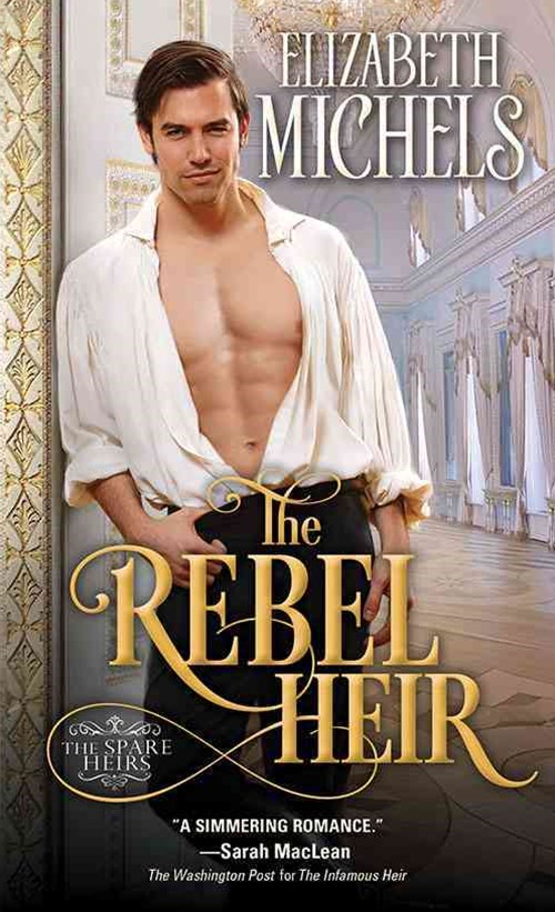 The Rebel Heir