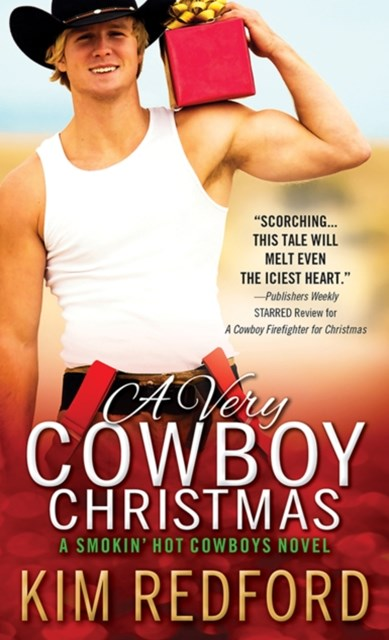 (ebook) A Very Cowboy Christmas