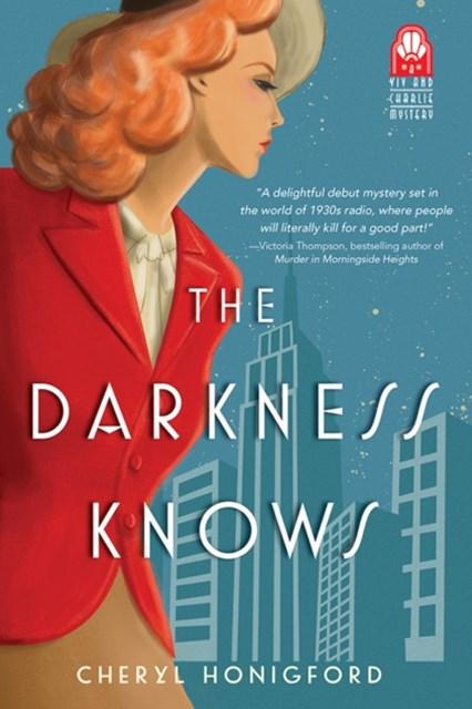 (ebook) The Darkness Knows