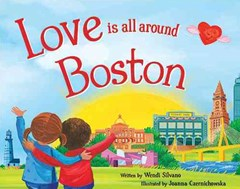 Love Is All Around Boston