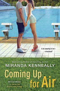 (ebook) Coming Up for Air - Young Adult Contemporary